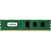 Crucial 8GB DDR3-1600 8GB DDR3 1600MHz ECC geheugenmodule