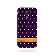casemirchi creative designed mobile case cover for Samsung Galaxy S5 Mini / Samsung Galaxy S5 Mini designer case cover (MKD10001)
