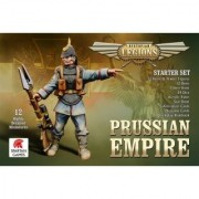Dystopian Legions: Prussian Empire - Starter Set