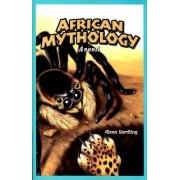 African Mythology by Glenn Herdling