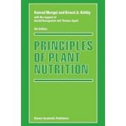 Principles of Plant Nutrition by Konrad Mengel