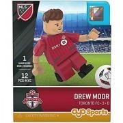 Drew Moor MLS OYO Toronto FC G2 Mini Figure