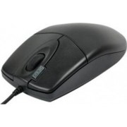 Mouse A4Tech OP-720 USB Black