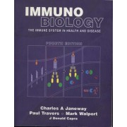 Immunobiology The Immune System In Health And Disease