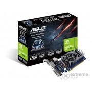 Placă video Asus NVIDIA GT 730 2GB GDDR5 - GT730-2GD5-BRK