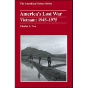 America's Lost War by Charles E. Neu