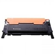 Lasertoner Samsung CLT-K4072S - Svart färg
