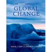 The Oxford Companion to Global Change by Andrew S. Goudie