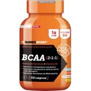 NamedSport BCAA 2:1:1 Nahrungsmittelergänzung