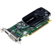 Placa Video profesionala PNY Quadro K620, 2GB, GDDR3, 128 bit, Low Profile
