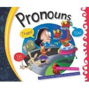 Pronouns by Ann Heinrichs