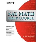 SAT Math Prep Course by Jeff Kolby