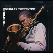 Stanley Turrentine - The Spoiler (0094637422427) (1 CD)
