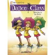 Dance Class Hc Vol 09 Dancing In The Rain by Beka