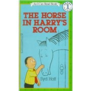 The Horse in Harry's Room by Syd Hoff Hoff