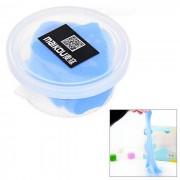 MAIKOU no toxico Educacion de bricolaje suave plastilina juguetes de arcilla - Blue Sky