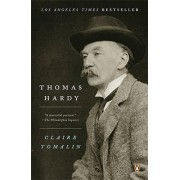 Thomas Hardy by Claire Tomalin
