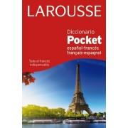 Larousse diccionario Francais - Espagnol Espanol - Frances / Spanish - French Larousse Dicctionary by Jordi Indurain