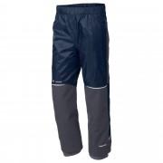 Vaude Escape Pants V Kinder Gr. 140 - blau / marine - Regenhosen