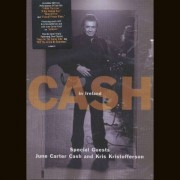 Johnny Cash - Cash in Ireland (0602498867501) (1 DVD)