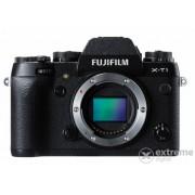 Kit aparat foto Fujifilm FinePix X-T1, negru