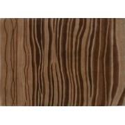 Vlněný koberec DESIGN Zebra d-22, 140x200 cm