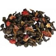 Ceai verde chinezesc Strawberry Desert 50g