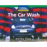 Windows on Literacy Fluent (Social Studies: Technology): The Car Wash by National Geographic Learning