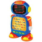 The Learning Journey Touch and Learn Phonics Bot by The Learning Journey