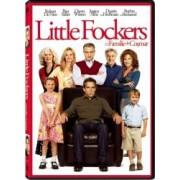 LITTLE FOCKERS DVD 2010