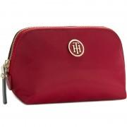 Smink táskák TOMMY HILFIGER - Poppy Make-Up Bag AW0AW03352 603