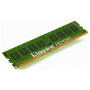Kingston 4GB DDR3 (1333MHz) memorie desktop (KVR13N9S8/4)