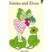 Fairies and Elves by Marty Noble