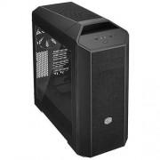 Carcasa MasterCase Pro 5, MiddleTower, Fara sursa, Negru