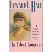 Silent Language by Edward T. Hall