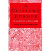 A Citizens' Europe by Allan Rosas