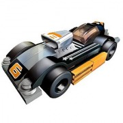 Lego Racers Tiny Turbos Set 8661 Carbon Star