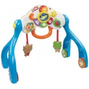 Jucarie Interactiva Little Friendlies 3in1 Baby Centre