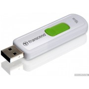 USB DRIVE, 16GB, Transcend JETFLASH 530, USB2.0, Green (TS16GJF530)