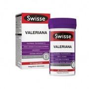 Swisse - valeriana - integratore per sonno e relax 50 compresse