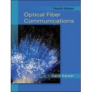 Optical Fiber Communications by Gerd Keiser