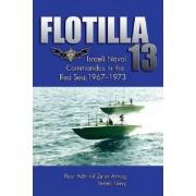 Flotilla 13 by Ze'ev Almog
