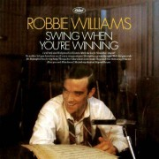 Robbie Williams - Swing When You're Winning (0724353682620) (1 CD)