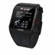 Polar GPS-Multisportuhr V800 (HR) Inkl. H7 Brustgurt schwarz