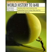 World History to 1648 by Jay Pascal Anglin