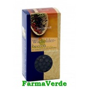 Condiment Boabe de Ienupar BIO 35 gr Sonnentor