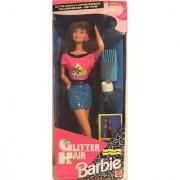 Barbie Glitter Hair - Item #10968