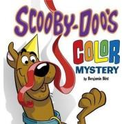 Scooby-Doo's Color Mystery by Benjamin Bird