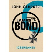 James Bond: Icebreaker by MR John Gardner