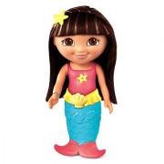 Undersea Mermaid Dora The Explorer
